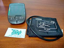 Тонометр манжетный Sanotec MD 16463 черный