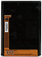 """Матрица для электронной книги  6.0"""", E-Ink, 34 pin (слева), 800x600, без креплений, глянцевая, PVI, ED060SCF(LF)C1"""