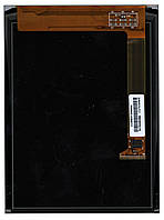 """Матрица для электронной книги 6.0"""", E-Ink, 34 pin (справа), 800x600, без креплений, матовая, PVI, ED060SCN(LF)H2"""