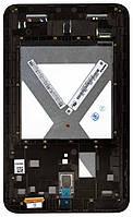 Матрица с тачскрином (модуль) для Asus MeMO Pad 8 ME180