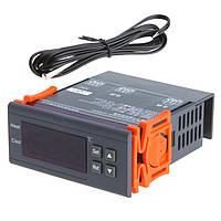 Цифровий регулятор температури, терморегулятор, контролер, термостат, Діапазон -50~110 Цельсія, 90 ~ 250V 10A,