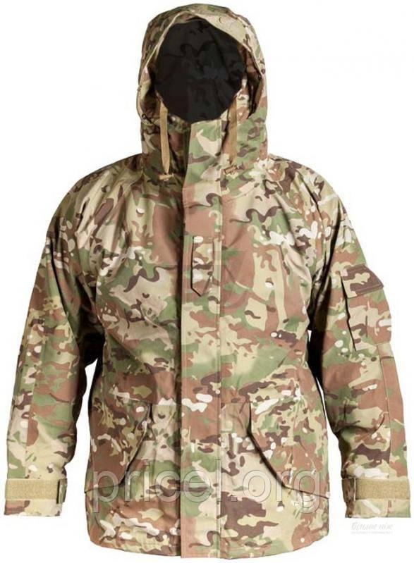 Куртка Skif Tac G1 W/liner 2XL (G1-Mult-2XL)