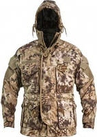 Куртка Skif Tac Smoke Parka w/o liner. Размер - 2XL. Цвет - Kryptek Khaki (Smoke-KKH-2XL)