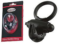 Эрекционное кольцо - MALESATION Vibro-Rabbit-Ring