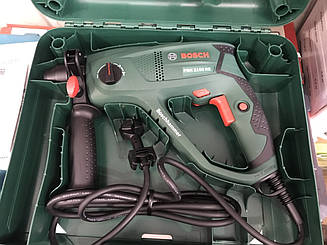 Перфоратор Bosch PBH 2100 RE + чемодан
