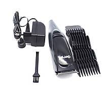 Машинка для стрижки волос Gemei GM-6053, фото 2