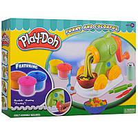 """Тесто для лепки Play-Doh «Макаронная фабрика"""""""