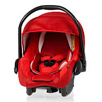 Автокресло Heyner Baby SuperProtect Ergo (0+) Racing Red 780 300 красное