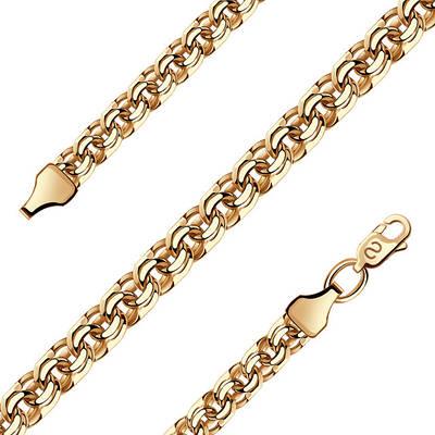 Серебряные браслеты и цепочки Амбре