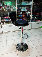 Кресло  для разных мастеров  гидравлическое  новое