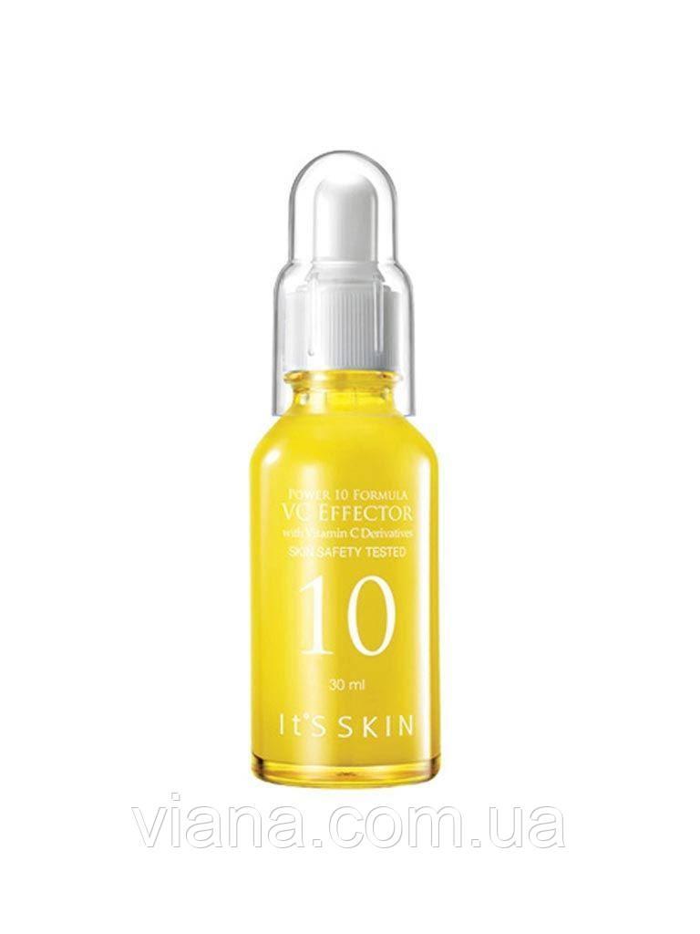 Сыворотка для лица с витамином С It´s Skin Power 10 Formula VC Effector 10 мл