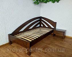 """Детская кровать из натурального дерева от производителя """"Радуга"""", фото 2"""