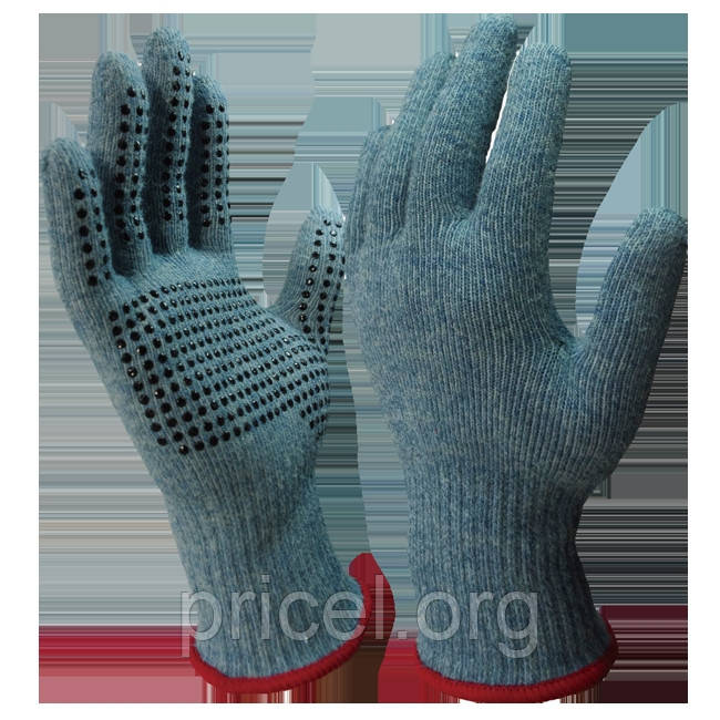 Перчатки водонепроницаемые Dexshell ToughShield S (DG458S)