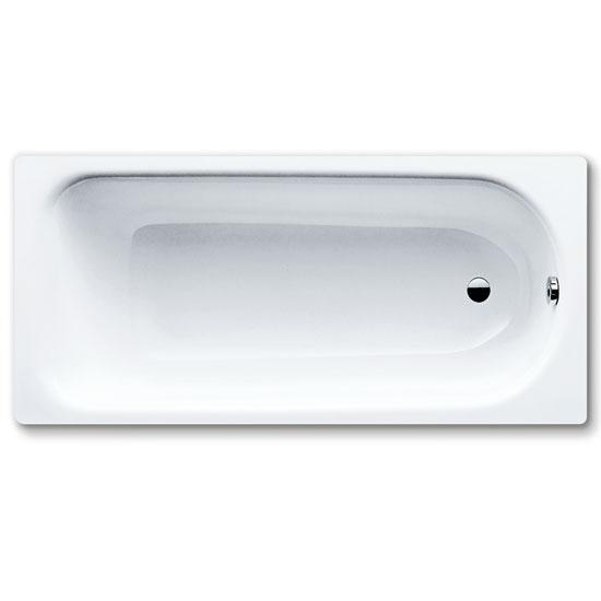Ванна стальна Kaldewei Eurowa 2.5 мм 150х70 Німеччина