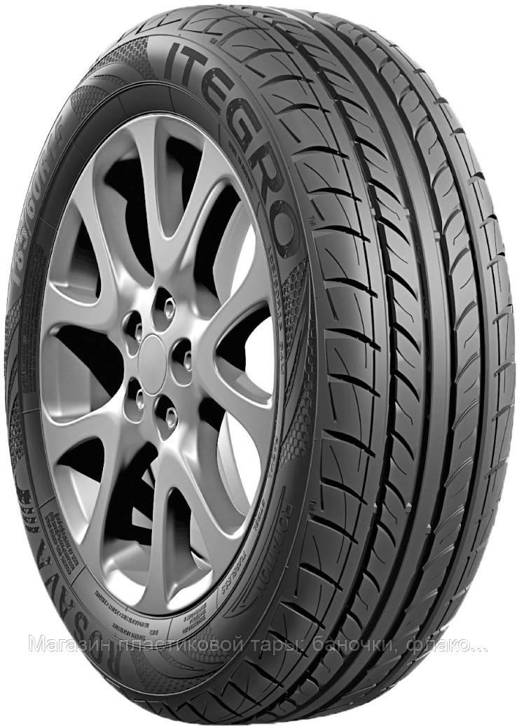 215/60R16 Itegro летняя шина Росава