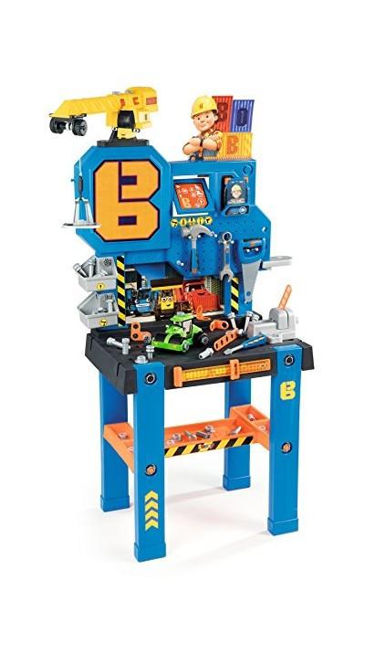 Детская игровая мастерская Smoby 360715