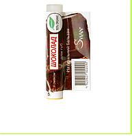 Бальзам для губ натуральный шоколад
