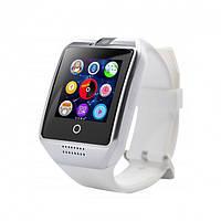 Умные часы Smart Watch Q18 White, фото 1