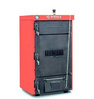 Чугунный котел RODA Brenner Max 30-35-40-45 - 95 кВт