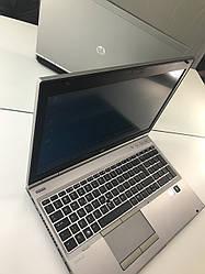 Игровой ноутбук HP elitebook 8570p  с Европыв хорошем состоянии