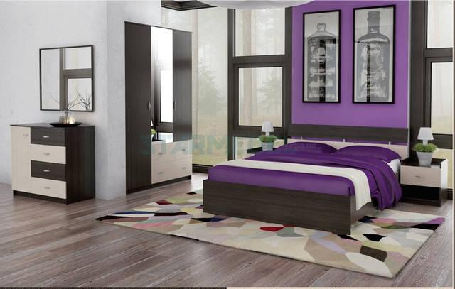 Модульная мебель от Доброго мебельщика