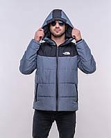 Мужская спортивная куртка The North Face (осень-зима)