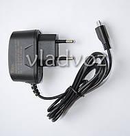 Зарядное micro usb 8600 wave