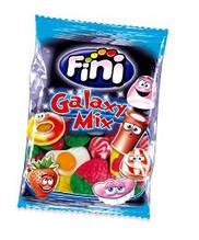 Мармеладные конфеты Fini Galaxy Mix  , 100 гр