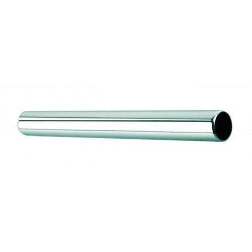 Хромована Труба для сифону до умивальника 32 х 500 мм RS3