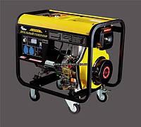 Дизельный генератор Кентавр ЛДГ 505 ЭК 5,0/5,5 кВт.