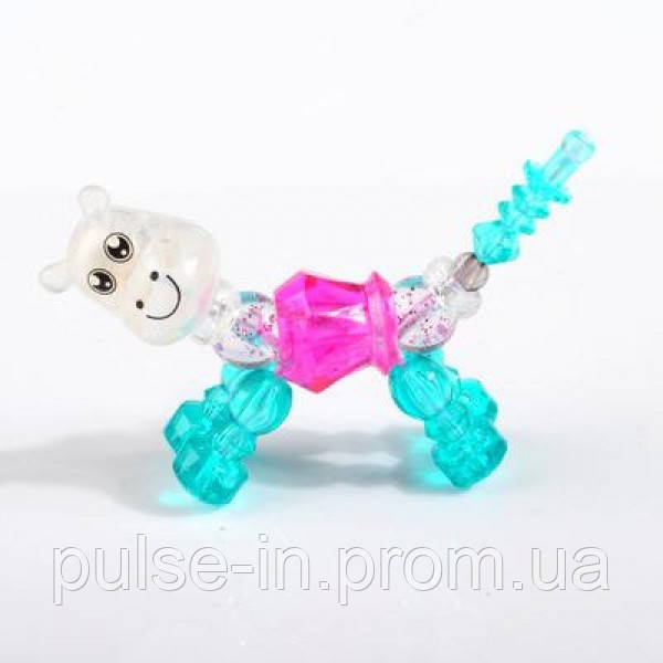 Браслет игрушка UTM Magical Bracelet Бегемот