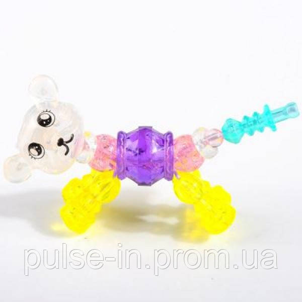Браслет игрушка UTM Magical Bracelet Собачка