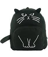 Детский рюкзак Traum 7005-10 черный