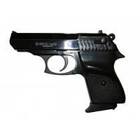 Стартовый пистолет EKOL LADY 9 мм (чёрный) (14200003)