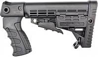 Обвес тактический CAA для Rem870 (пистолетная ручка, приклад с адаптером) (CPGT870)