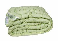 Бамбуковое одеяло зимнее Leleka 140*205 полуторное