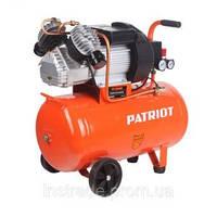 Компрессор Patriot VX 50/402 (2.2 кВт, 400 л/мин, 50 л)