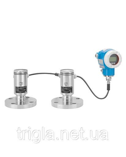 Преобразователь давления измерительный Deltabar FMD72