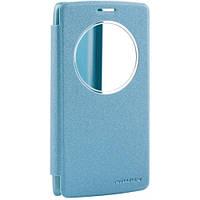 Чехол для телефона NILLKIN LG Optimus GIII - Spark series Blue