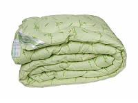 Бамбуковое одеяло зимнее Leleka 175*205 двуспальное