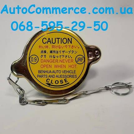 Крышка радиатора FAW 1031, FAW 1041 (ФАВ 1031, ФАВ 1041), фото 2