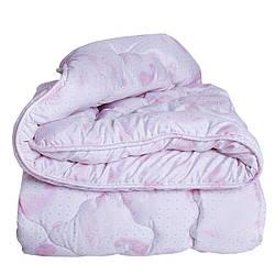 Одеяло Холлофайбер 175 на 215 см