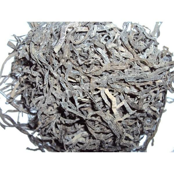 Морская капуста сухая естественной сушки (Ламинария)  - 250 гр