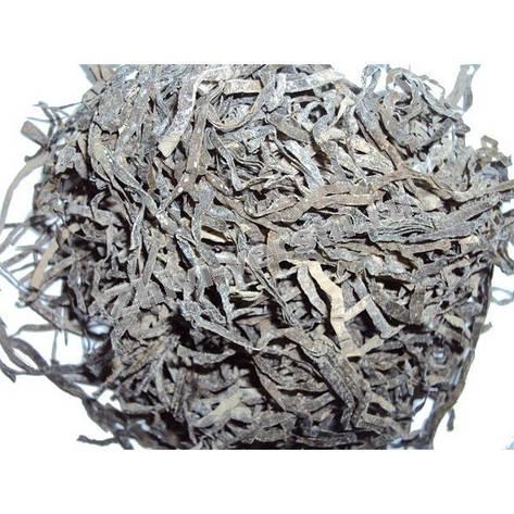 Морская капуста сухая естественной сушки (Ламинария)  - 250 гр, фото 2