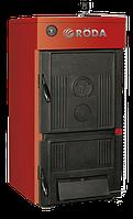 Чугунный котел RODA Brenner Classic 15-21-26-32 - 50 кВт