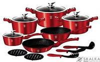 Кухонний посуд(кастрюлі,сковорідки,ножі,ложки,виделки)