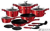 Кухонний посуд(кастрюлі,сковорідки,ножі,ложки,вилки)