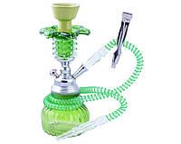 Кальян на одну персону Зеленый Змей