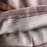 Плотное детское платье Breeze для девочки 171. Размер  116 см (6 лет), 128 см (8лет), 134 см, 140 см, фото 3