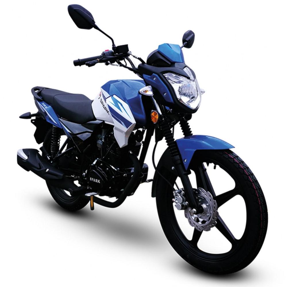 Мотоцикл Spark SP150R-13